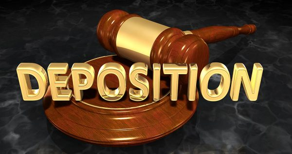 What is a Deposition in a Personal Injury Case in Nevada