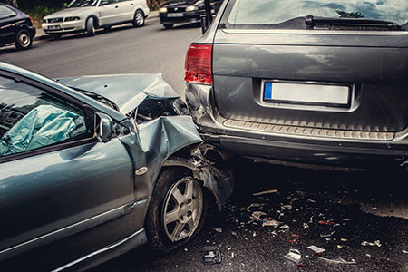 How to Prove Fault in a Car Accident in Nevada